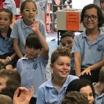 Stanmore Public School Library Matters