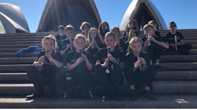 Stanmore Public School The Festival of Instrumental Music