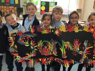 Stanmore Public School National Sorry Day & National Reconciliation Week