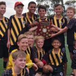 Stanmore Public School PSSA Regional Soccer Tournament 2018