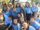 Stanmore Public School Choir at the Kegworth Autumn Fair 2018