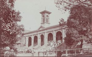 Stanmore Public School Archive Image
