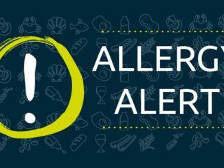 Stanmore Public School Allergy Alert