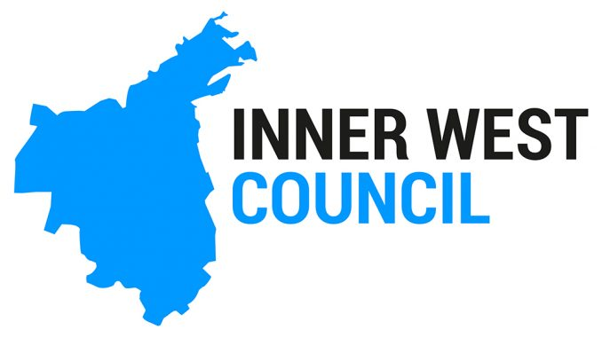 Stanmore Public School Inner West Council Logo