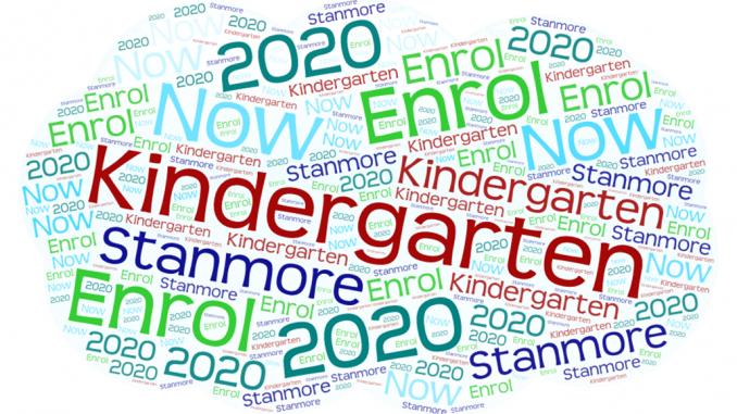 Stanmore Public School Kindergarten Enrolment
