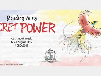 Stanmore Public School Book Week 2019