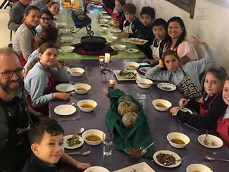 Stanmore Public School 4R Kitchen News