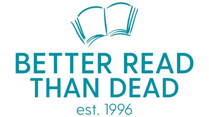 Stanmore Public School Better Read Than Dead Banner
