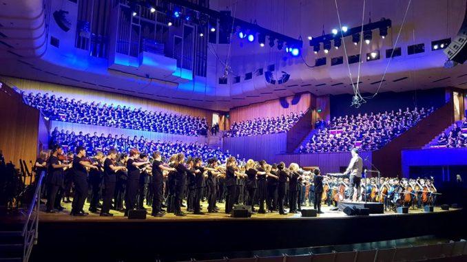 Stanmore Public School Festival of Instrumental Music 2019