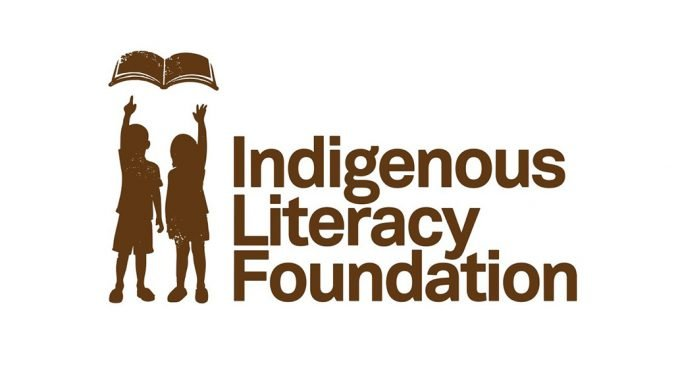 Stanmore Public School Indigenous Literacy Foundation