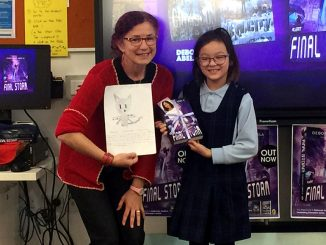 Stanmore Public School Library News