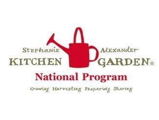 Stanmore Public School Stephanie Alexander Kitchen Garden Logo