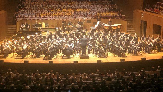 Stanmore Public School Sydney Southeast Symphonic Winds