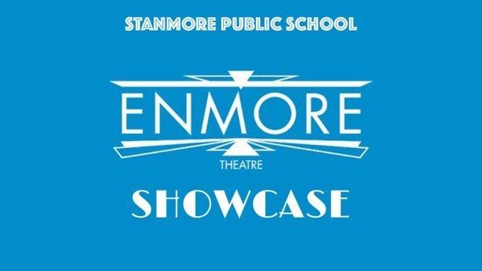 Stanmore Public School Showcase