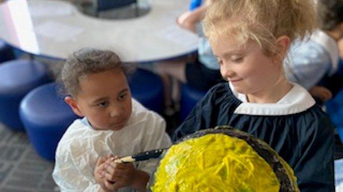 Stanmore Public School Bee-Vember 2019
