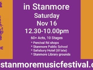 Stanmore Public School St. Anmoré Festival of Music