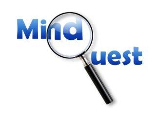 Stanmore Public School MindQuest Logo