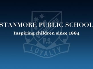 Stanmore Public School inspiring children since 1884