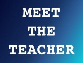 Stanmore Public School Meet the Teacher