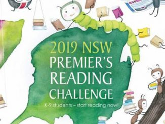 Stanmore Public School Premiere's Reading Challenge 2019