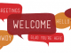 Stanmore Public School Welcome banner
