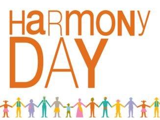 Stanmore Public School Harmony Day 2020