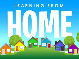Stanmore Public School Learning From Home
