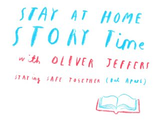 Stanmore Public School Oliver Jeffers
