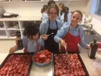 Stanmore Public School Tomato Festival 2020