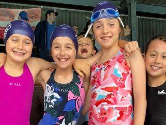 Stanmore Public School Zone Swimming Carnival 2020