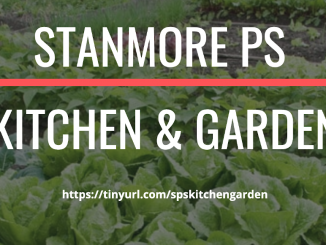 Stanmore Public School Kitchen & Garden Website