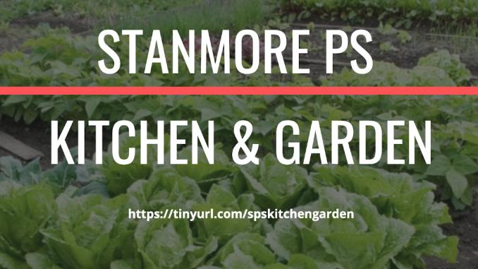 Stanmore Public School Kitchen & Garden Website