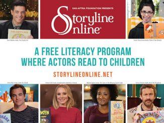 Stanmore Public School Storyline Online