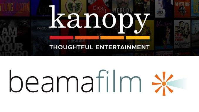 Stanmore Public School Kanopy Beamafilm