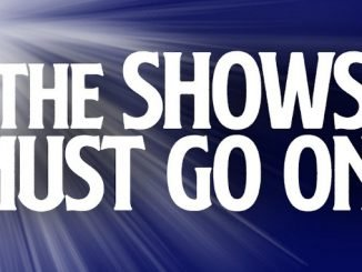 Stanmore Public School The Shows Must Go On!
