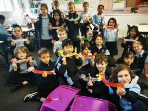 Stanmore Public School Dragon Boat Festival 2020