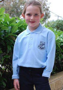 Stanmore Public School Polo Long Sleeve