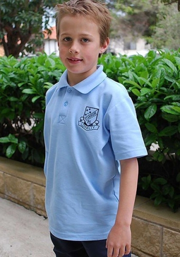 Stanmore Public School Polo Short Sleeve