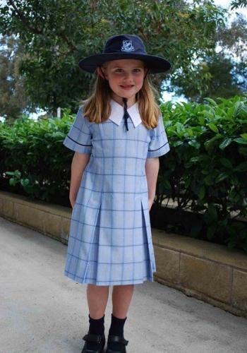 Stanmore Public School Summer Dress