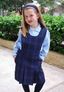 Stanmore Public School Tunic