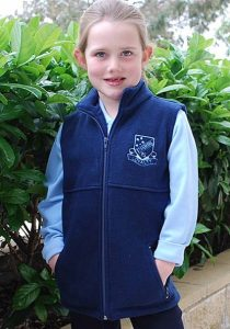 Stanmore Public School Vest