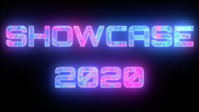Stanmore Public School Showcase 2020