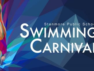 Stanmore Public School Swimming Carnival 2021