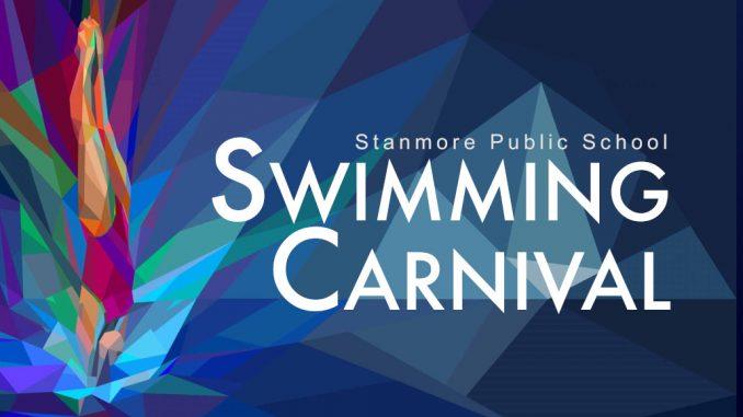 Stanmore Public School Swimming Carnival 2021