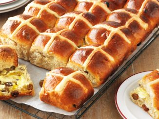 stanmore public school best ever hot cross buns