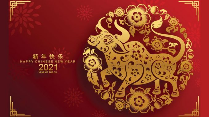 stanmore public school - chinese new year 2021
