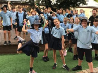 stanmore public school an exercise in focus