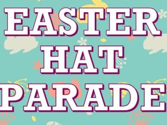 stanmore public school easter hat parade 2021