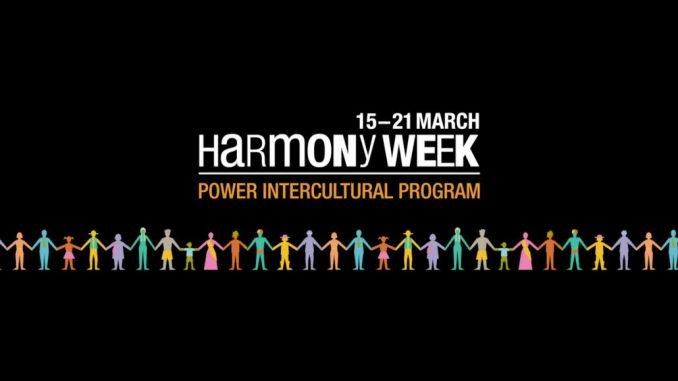 stanmore public school harmony day 2021