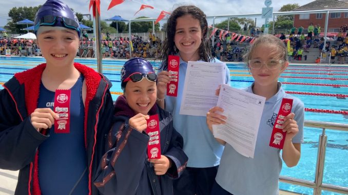 stanmore public school sports news march 2021